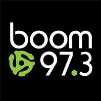 Boom 97.3 online zenehallgatás