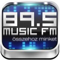 Music Fm online zenehallgatás